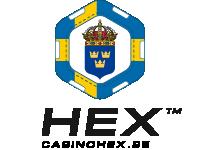 Alla Casinon med Svensk licens komplett lista - CasinoHEX.se